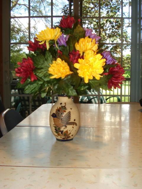 AA Audrey's Vase